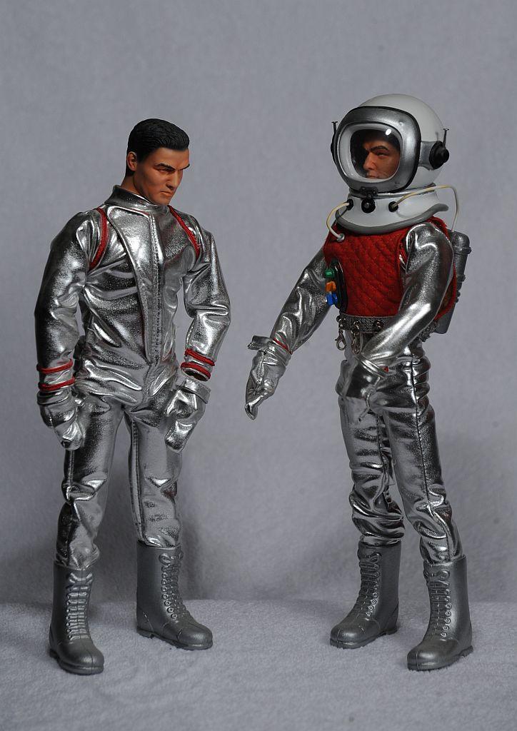 astronaut action figures of 1970 - photo #10