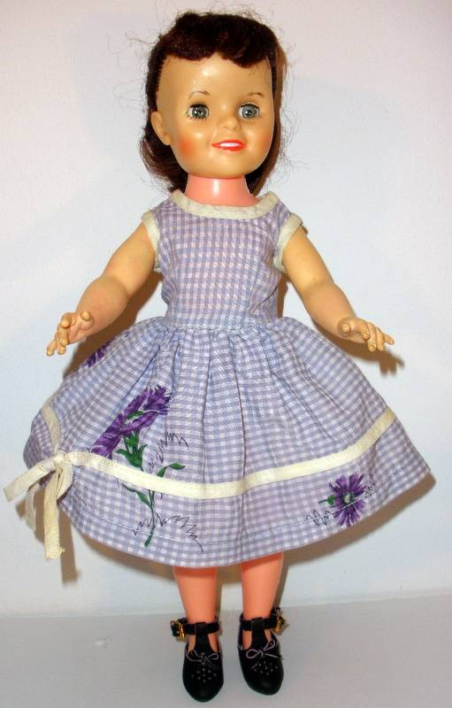 Angela Cartwright Linda Williams Doll