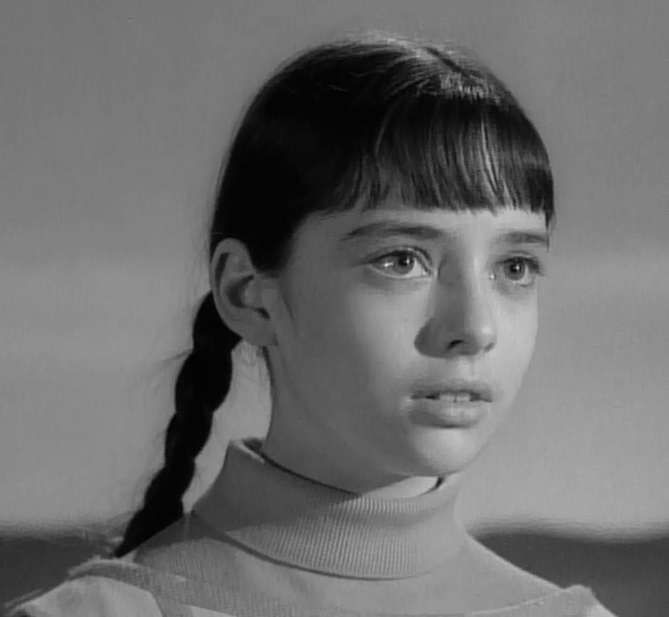 Angela Cartwright Make Room For Daddy