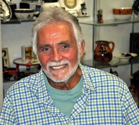 David Hedison Photo Gallery 08