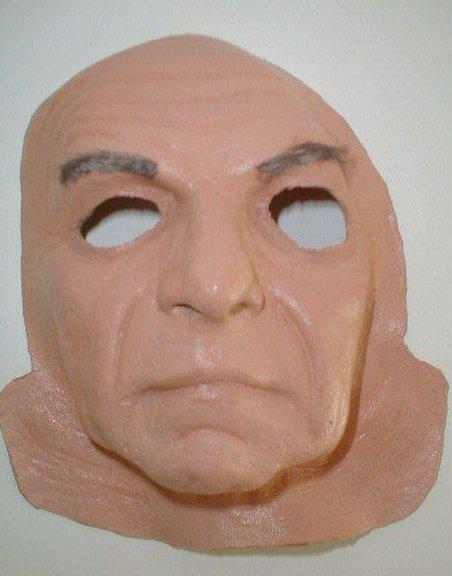 Face Latex 16