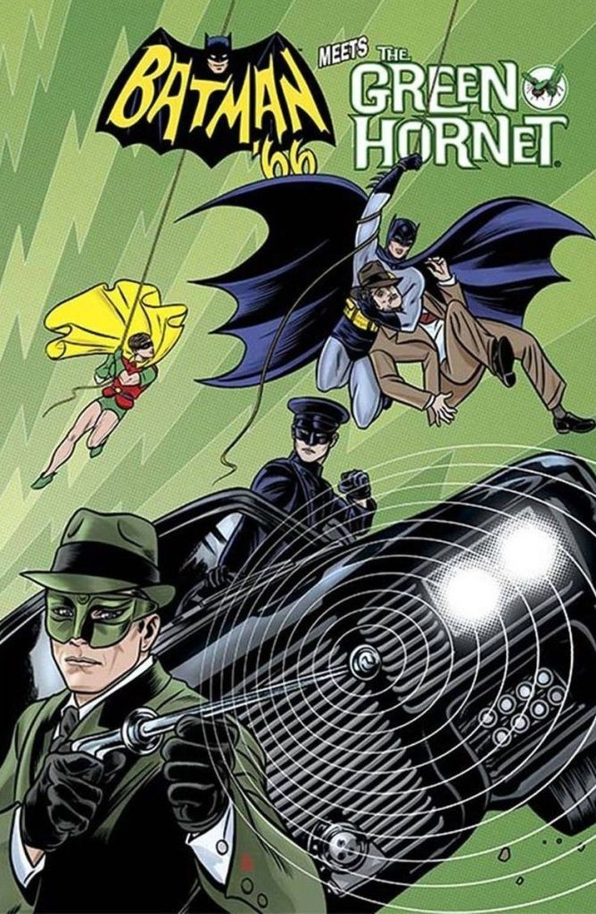 THE GREEN HORNET PHOTO GALLERY #08