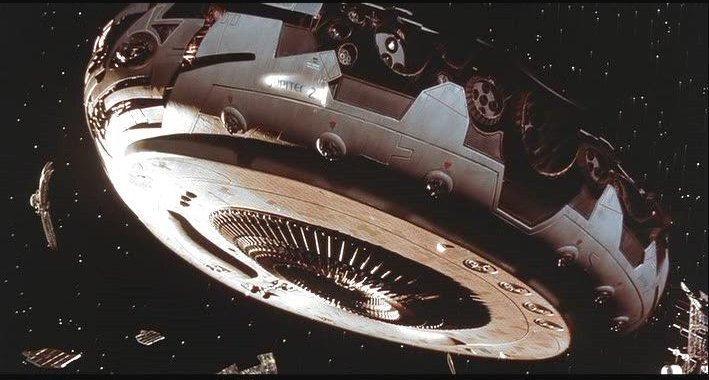 lost in space ship - photo #38