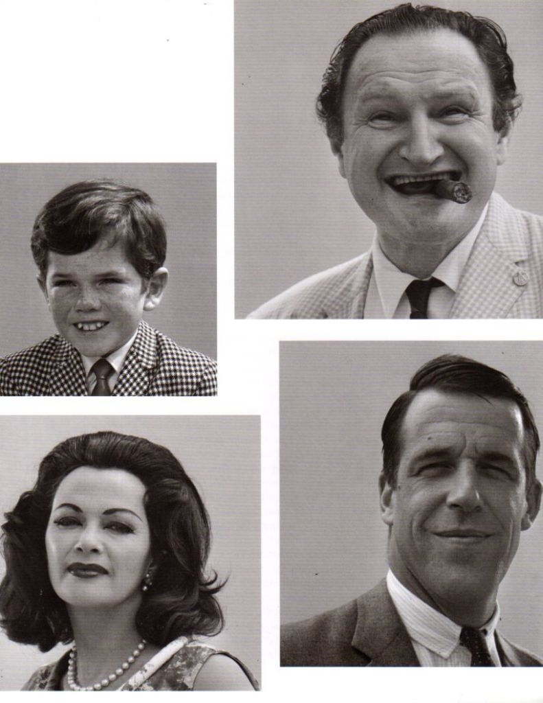 THE MUNSTERS PHOTO GALLERY #10
