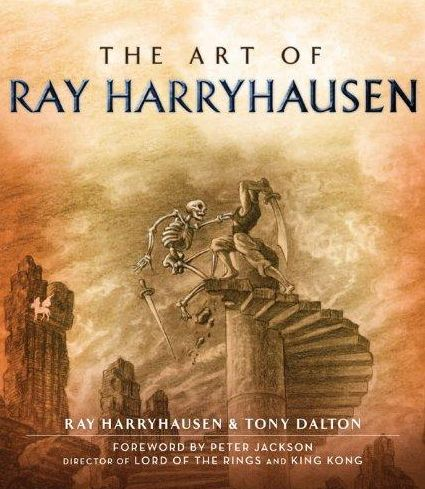 a biography of ray harryhausen an american visual effects creator writer and producer Ray harryhausen - master of the majicks  written and produced over the past 10 years with ray harryhausen's  interview material with visual effects.