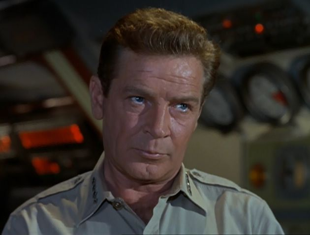 richard basehart movies list